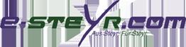 E-Steyr Logo